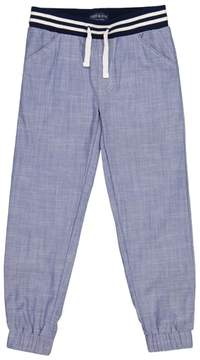 Andy & Evan Chambray Jogger Pants