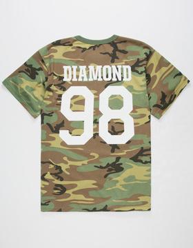 Diamond Supply Co. 98 Script Mens T-Shirt