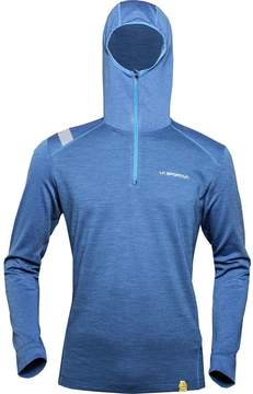 La Sportiva Stratosphere Hooded Shirt