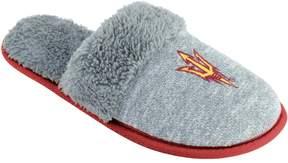 NCAA Women's Arizona State Sun Devils Sherpa-Lined Clog Slippers