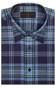 Robert Talbott Anderson Ii Classic Fit Shirt.