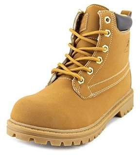 Fila Edgewater 12 Round Toe Synthetic Boot.