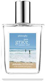 Philosophy Pure Grace Summer Surf Eau Detoilette, 2 Oz
