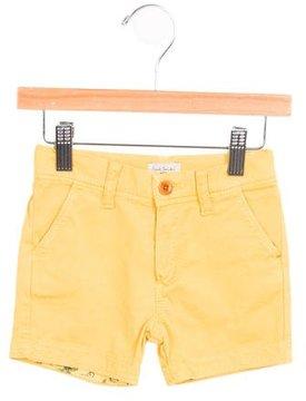 Paul Smith Boys' Knee-Length Classic Shorts