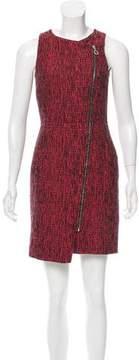 Matthew Williamson MW Woven Mini Dress