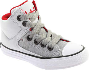 Converse Chuck Taylor All Star High Street Hi Sneaker (Boys')