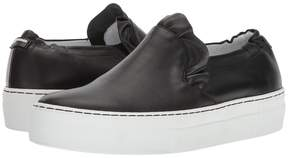 Jil Sander Navy JN30069 Women's Lace up casual Shoes