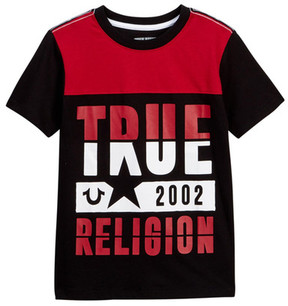 True Religion Rockstar Tee (Big Boys)