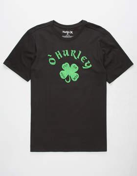 Hurley Celtic Roots Mens T-Shirt