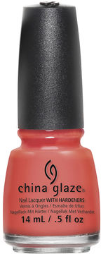 CHINA GLAZE China Glaze Flip Flop Fantasy Nail Polish - .5 oz.