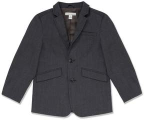 Marie Chantal Boys Fine Wool Suit Jacket