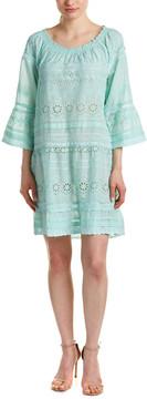 Calypso St. Barth Jumomia Shift Dress