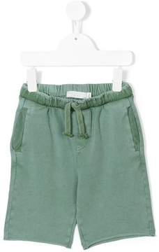 Stella McCartney Cullen drawstring shorts
