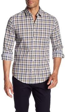 HUGO BOSS Bustai Long Sleeve Regular Fit Shirt