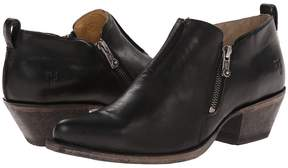 Frye Sacha Moto Shootie Women's Pull-on Boots