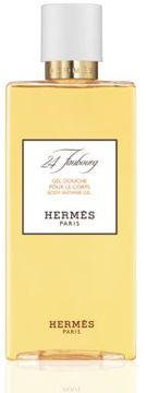 HERMES 24 Faubourg Perfumed Bath & Shower Gel/6.5 oz.