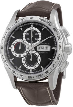 Hamilton Jazzmaster Lord Automatic Chronograph Men's Watch