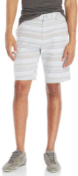 Micros Hancho Stripe Dyed Shorts
