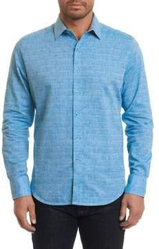 Robert Graham Cosner Regular Fit Woven Shirt