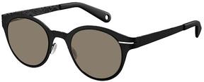 Safilo USA Marcel Wanders SAW 004 Round Sunglasses