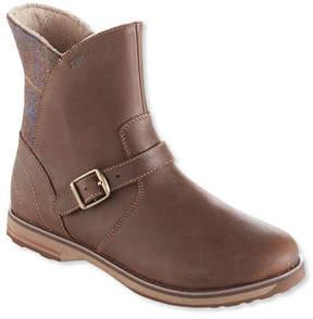 L.L. Bean Women's Park Ridge Casual Boots, Mid