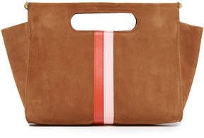 Clare Vivier Petite Maude Suprême Top Handle Bag