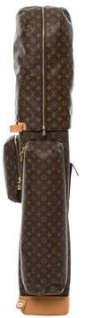 Louis Vuitton Monogram Golf Bag