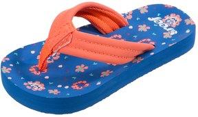 Reef Girls' Little Ahi Sandal 36503