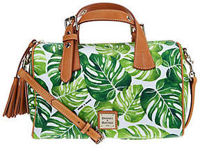 Dooney & Bourke Montego Nylon Kendra SatchelHandbag - ONE COLOR - STYLE