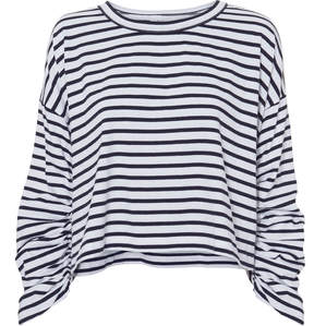 A.L.C. Madison Long-Sleeved Tee