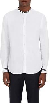 Officine Generale Men's Cotton Poplin Tunic