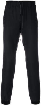 Sacai Drawstring waist trousers