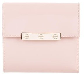 Cartier Love Compact Wallet