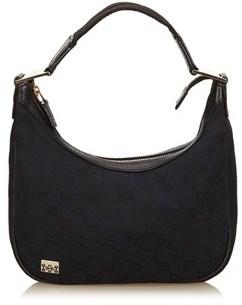 Gucci Pre Owned - BLACK - STYLE