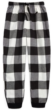 Tucker + Tate Boy's Flannel Jogger Pants