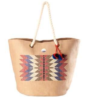 Roxy Sun Seeker Beach Bag 8156097