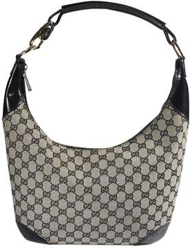 Gucci Hobo cloth handbag - OTHER - STYLE