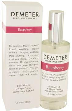 Demeter Raspberry Cologne Spray for Women (4 oz/118 ml)