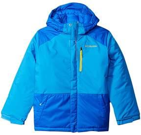 Columbia Kids - Lightning Lifttm Jacket Boy's Jacket