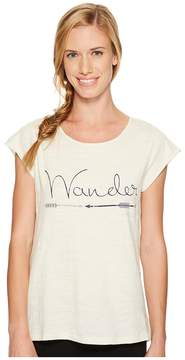 Carve Designs Anderson Tee Women's T Shirt