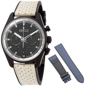 Zenith El Primero Range Rover Chronograph Automatic Men's Watch