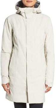 Arc'teryx Women's Durant Waterproof Hooded Jacket