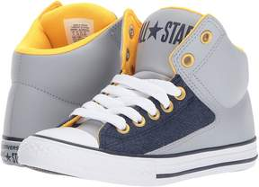 Converse Chuck Taylor All Star High Street - Hi Boys Shoes