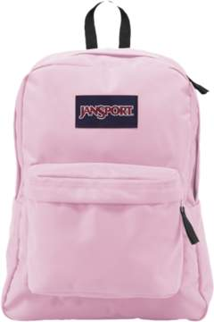 JanSport Superbreak Backpack - Emoji Crowd