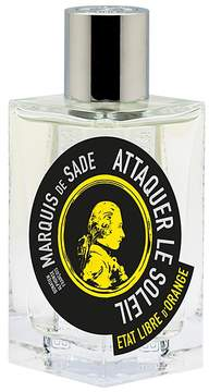 Etat Libre d'Orange Attaquer Le Soleil Marquis de Sade Eau de Parfum 3.4 oz.