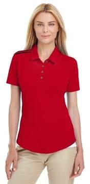 adidas A235 Women's Climacool 3-Stripes Shoulder Sport Shirt