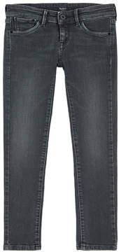 Pepe Jeans Pixlette Feline girl skinny fit jeans