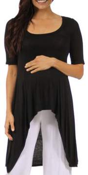 24/7 Comfort Apparel Women's Extra Long