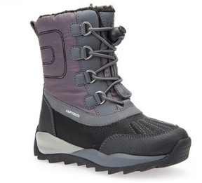 Geox Boy's 'Orizont - Abx' Waterproof Boot