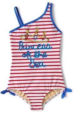 Lands' End Lands'end Girls One Piece Swimsuit